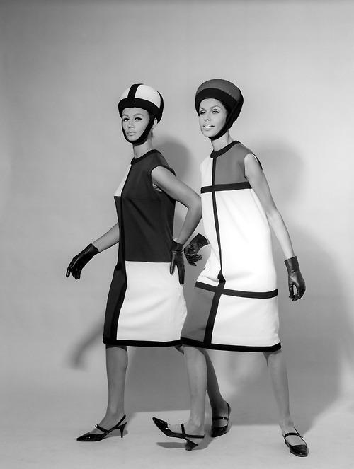 Yves St. Laurent,1967