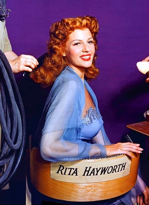rita hayworth colour 24