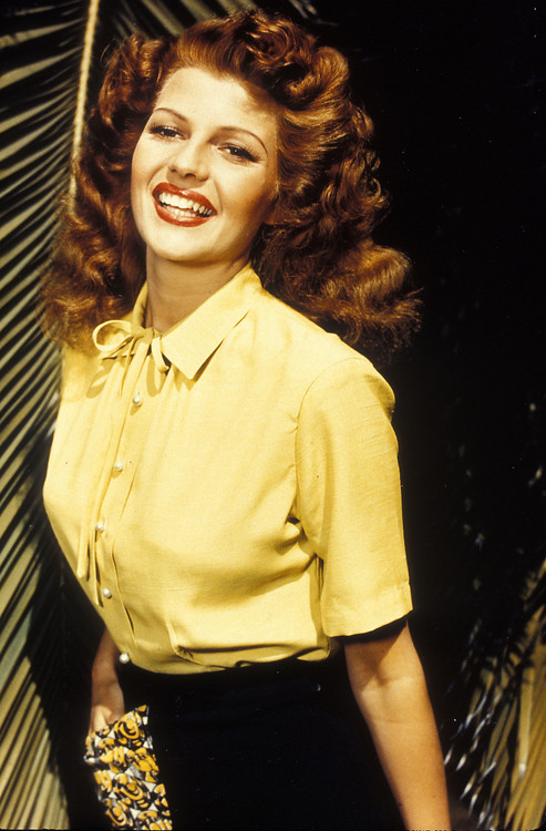 rita hayworth colour 25