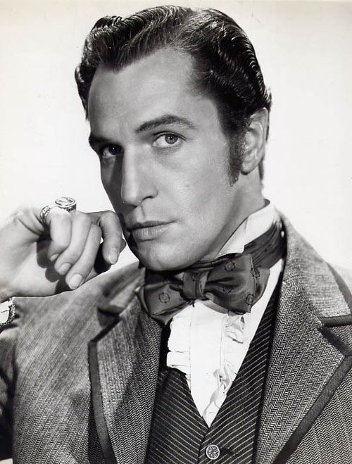 Vincent Price's Goulish Goulash - Silver Screen Suppers |Vincent Price