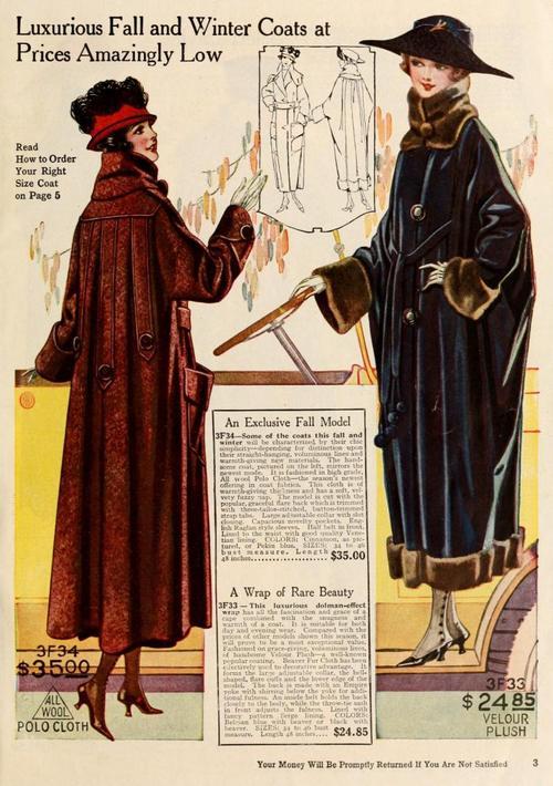 1919-20 WOMEN'S CLOTHING 502