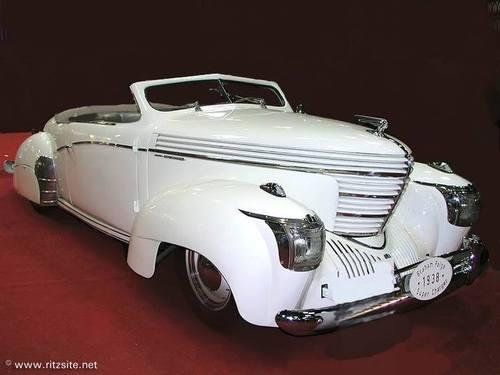 1930s beaut