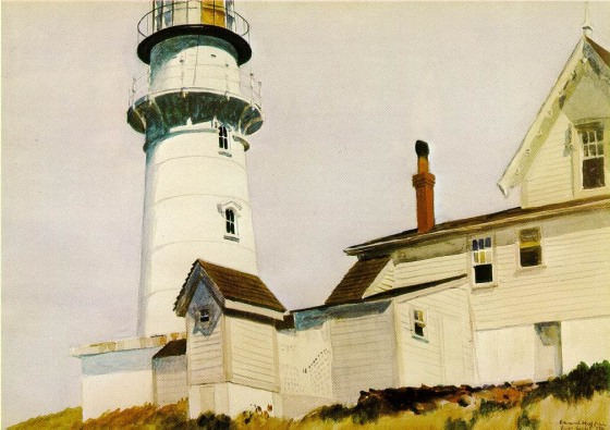 art hopper 234