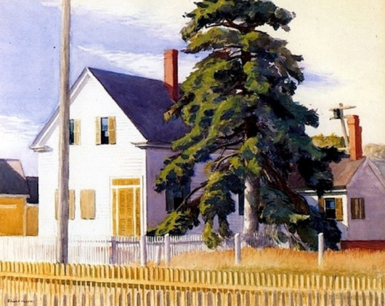 art hopper 2431