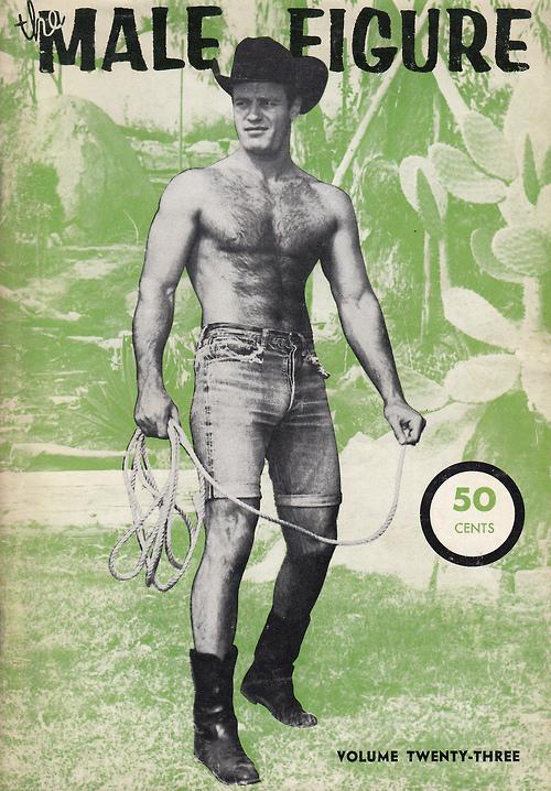 Cowboy Physique, 1950s