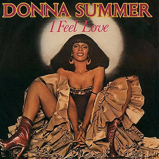 Donna Summer: I Feel Love