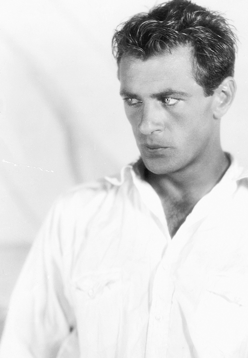 Was gary cooper gay