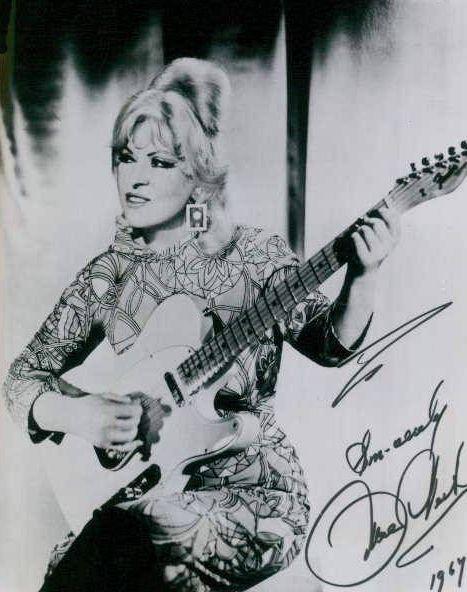 Mae West, 1967