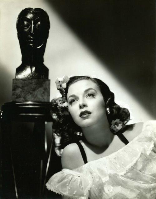 Starlet: Marguerite Chapman