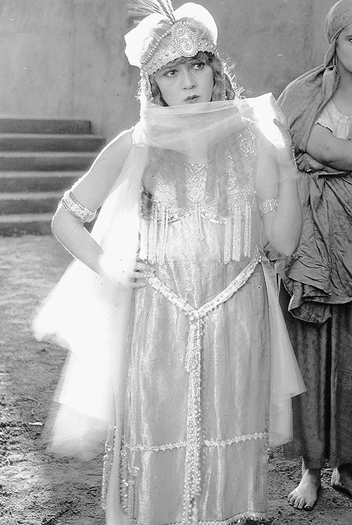 mary pickford little princess 1927