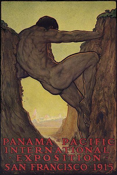 Panama Canal Expo1915