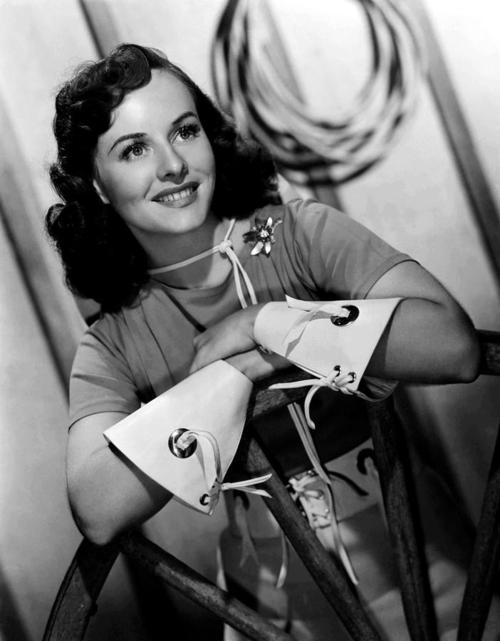"Paulette Goddard, Promo shot from ""The Women"""