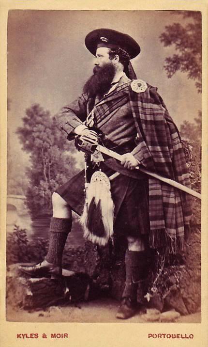 scots 501
