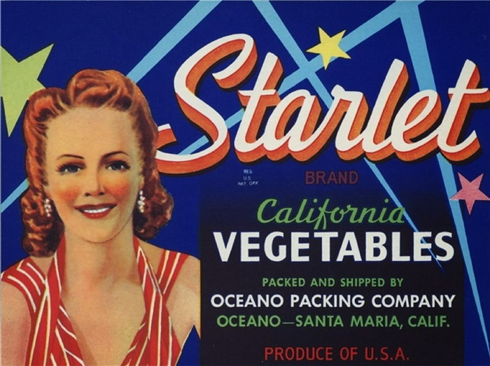 Starlet Vegetables