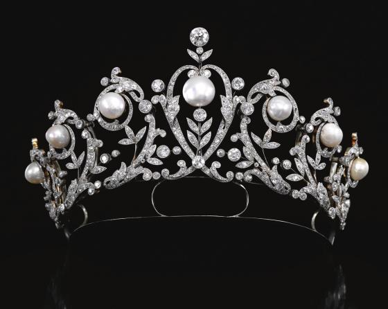 tiara 1281