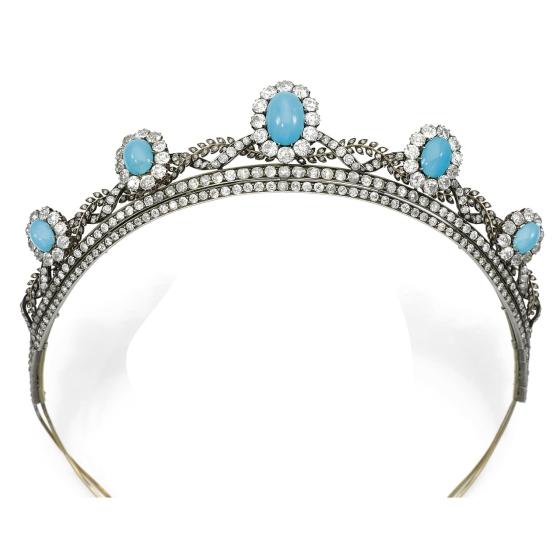 tiara 1282
