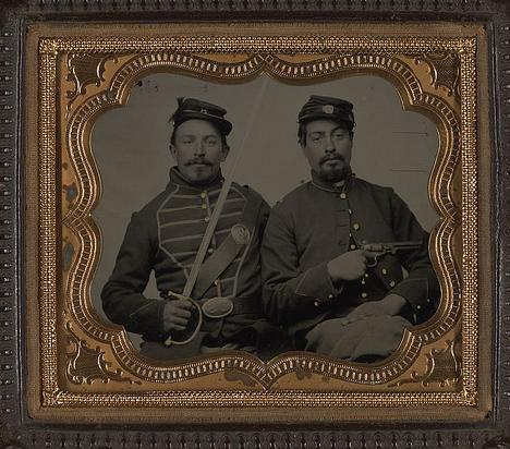 US Civil WarSoldiers