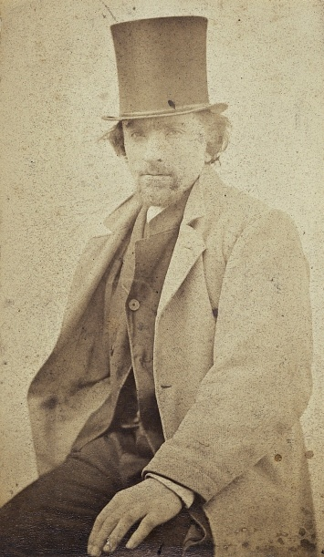 Auguste Rodin, FrenchSculptor