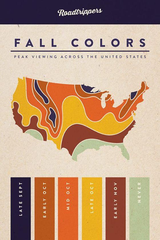 autumn colors time