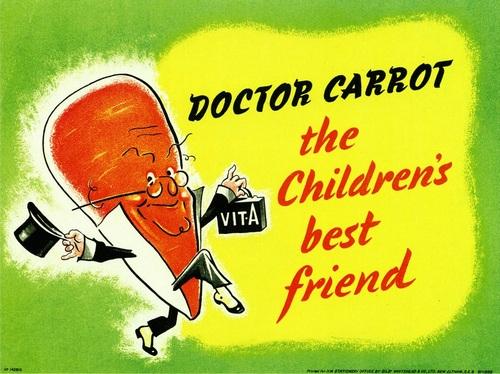 Doctor Carrot