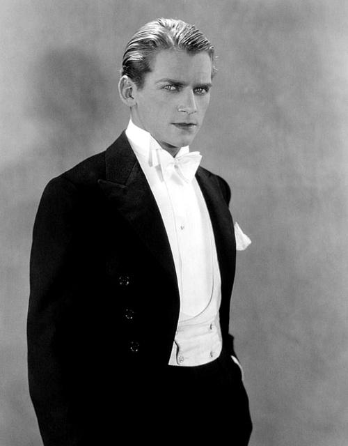 Young Douglas FairbanksJr.