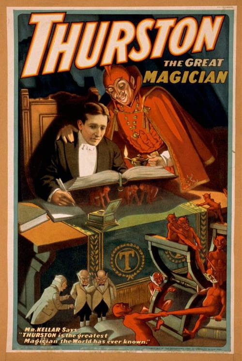 magician 502