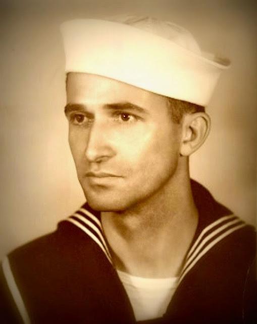 sailor 433