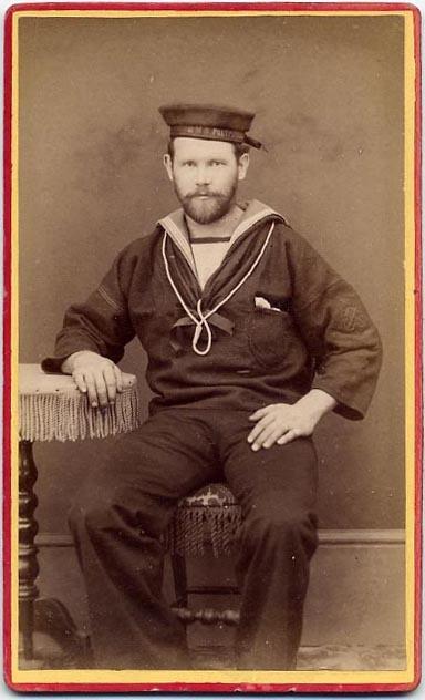 sailor 5504