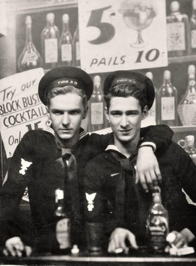 sailors together 4003