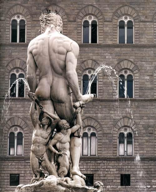 statue firenze zeus ass 500
