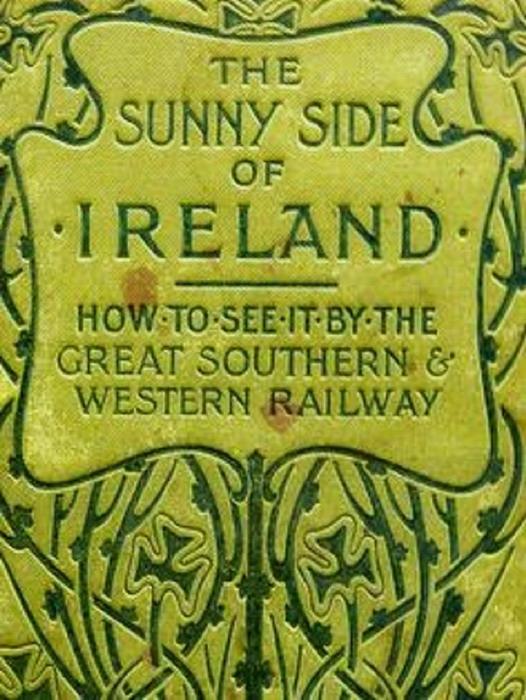 ireland sunny side