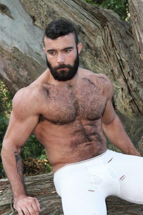 Gay lumber jack porn