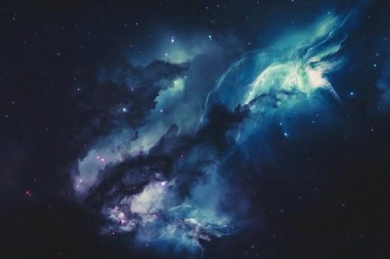 nebulae 122