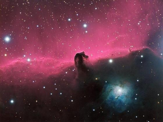 nebulae 90