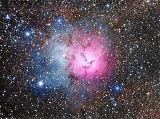 nebulae 91