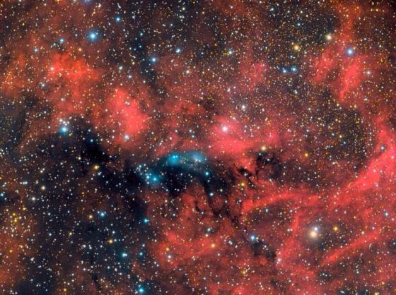 nebulae 92
