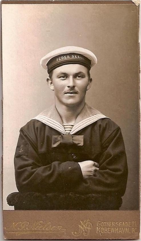 sailor 23121