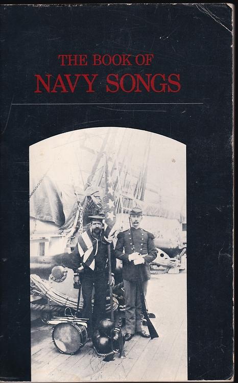 SAILOR NAVY SONGS