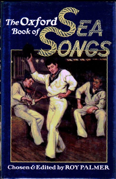 sailor sea songs