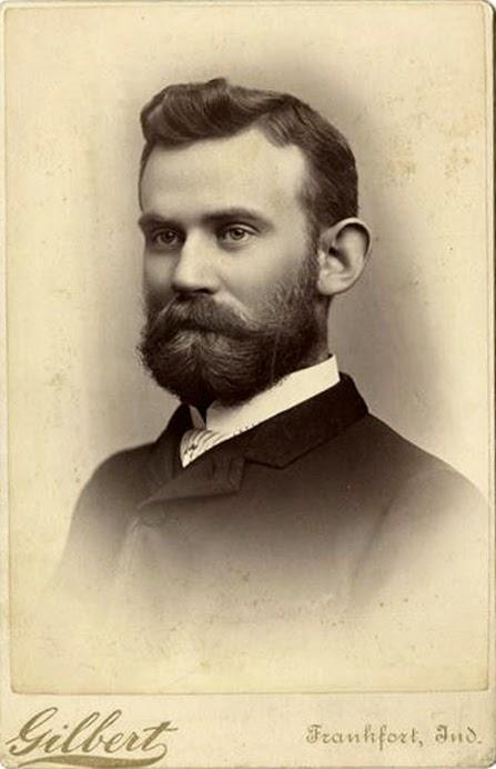beard 113
