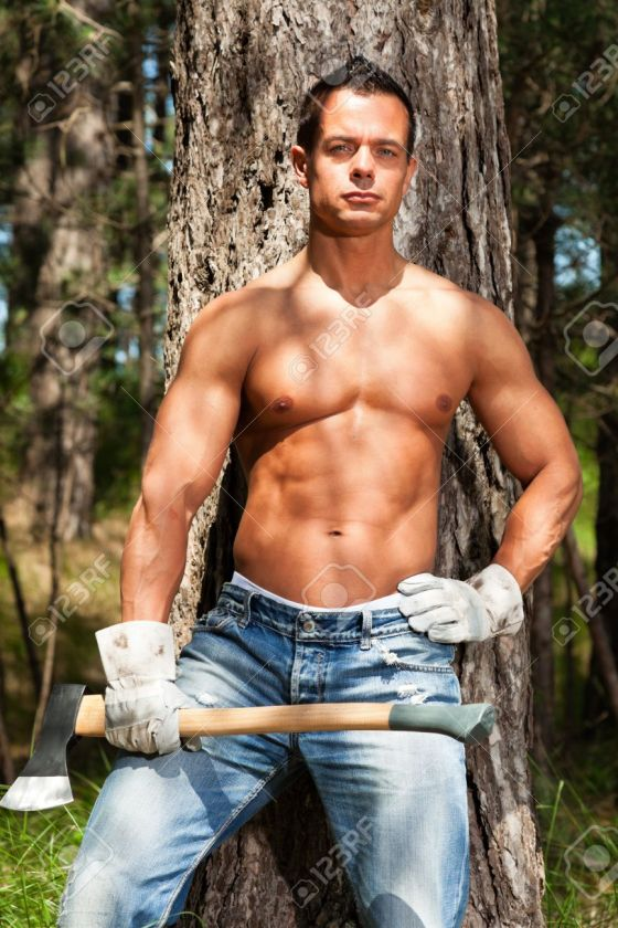 lumberjacks 101