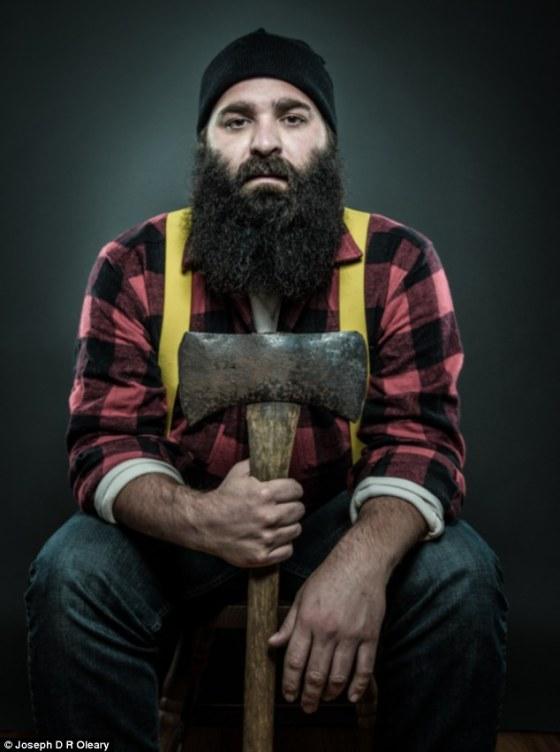 lumberjacks 102