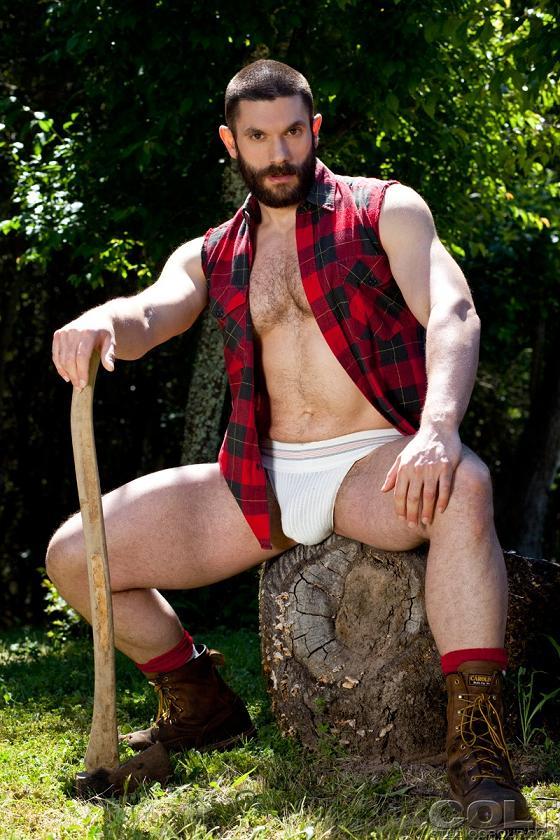 lumberjacks 103