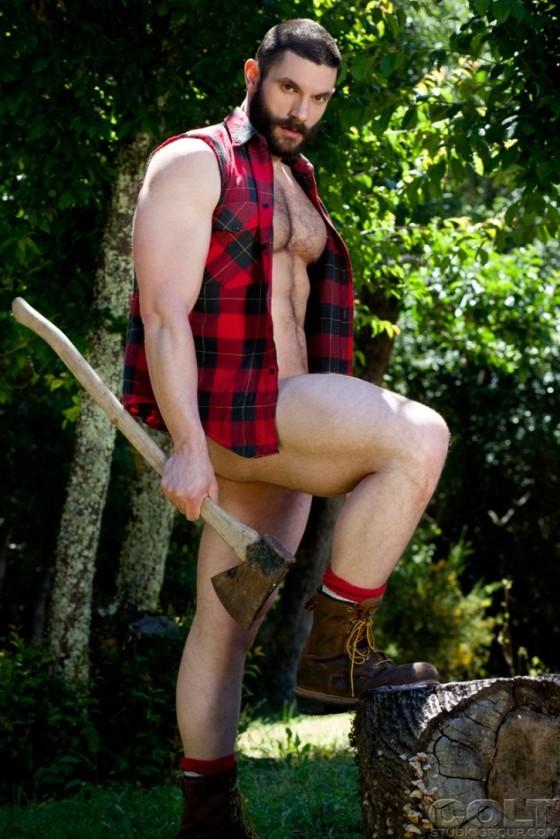 lumberjacks 104