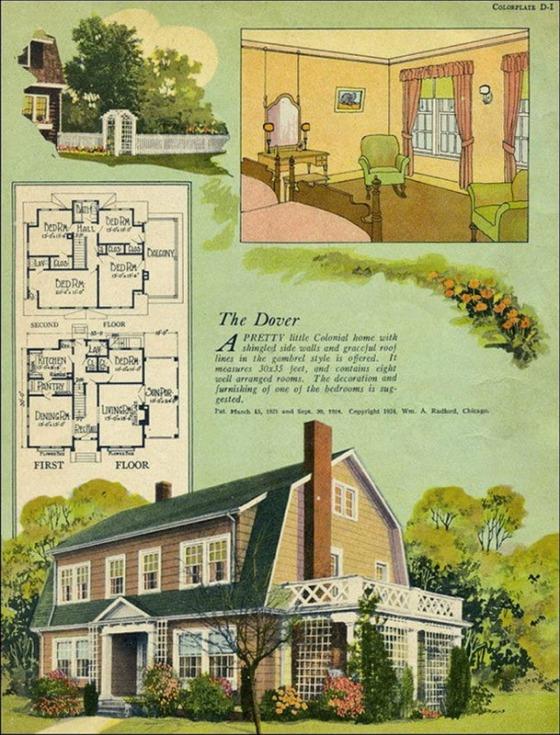 1930s house design 4