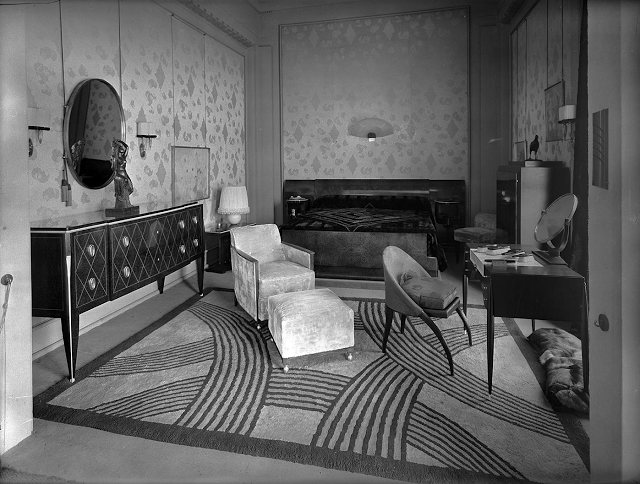 1930S Interior Design 1930S Interior Design  Matthew's Island Of Misfit Toys