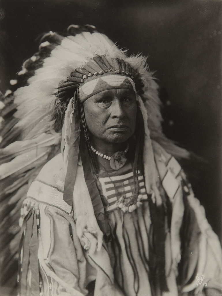 Native North Americans, 1800s
