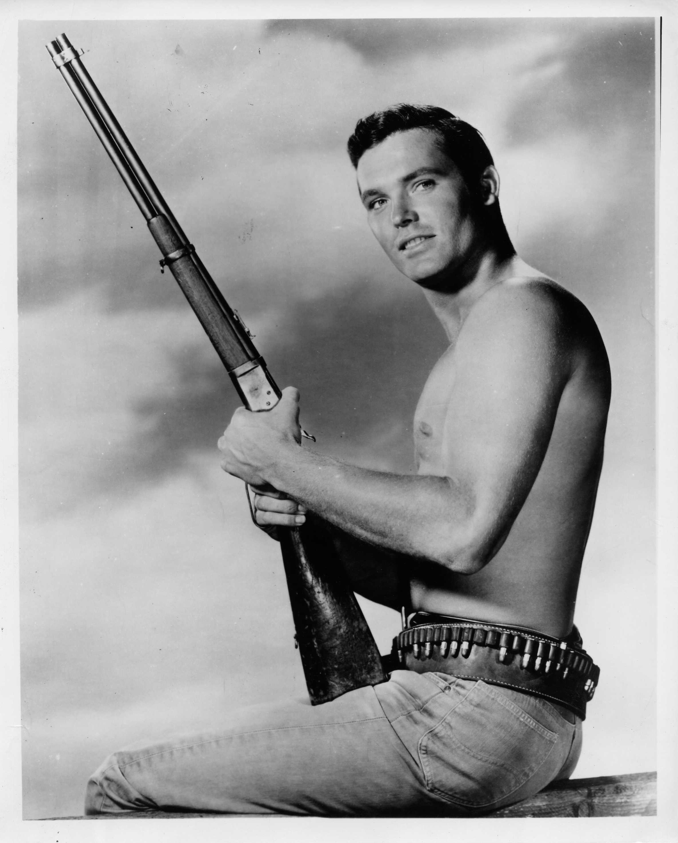 ty hardin height