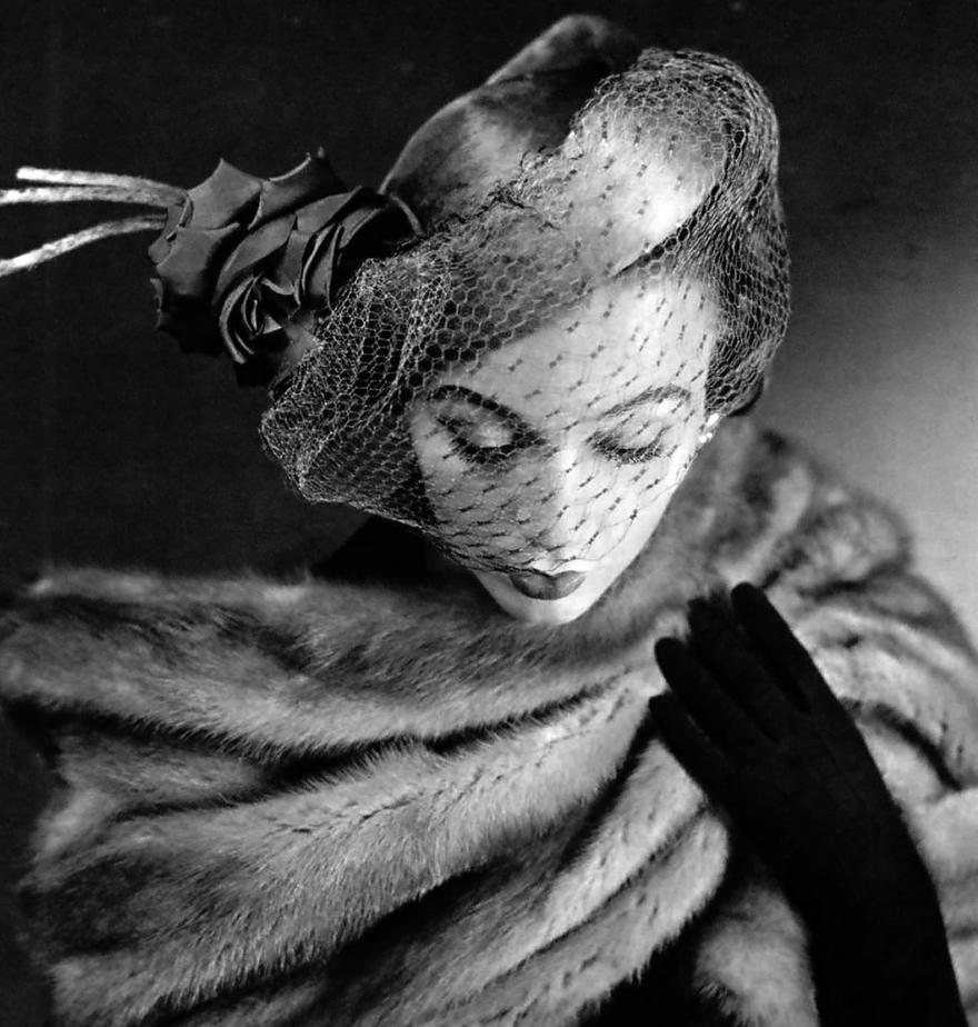 1950s Fashion Photo
