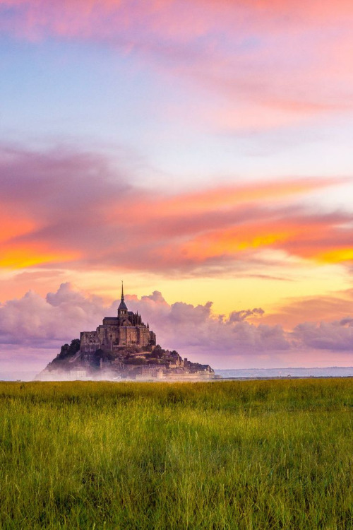FRANCE MONT ST MICHEL 12